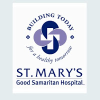 St Mary's Good Samaritan Hospital